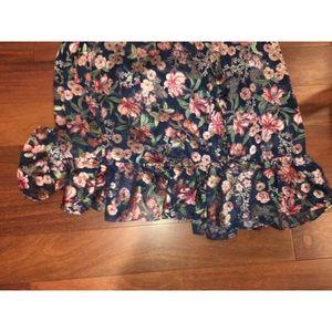 b9c3116b90b For Love And Lemons Dresses - NEW! For Love   Lemons Flora Maxi Dress in